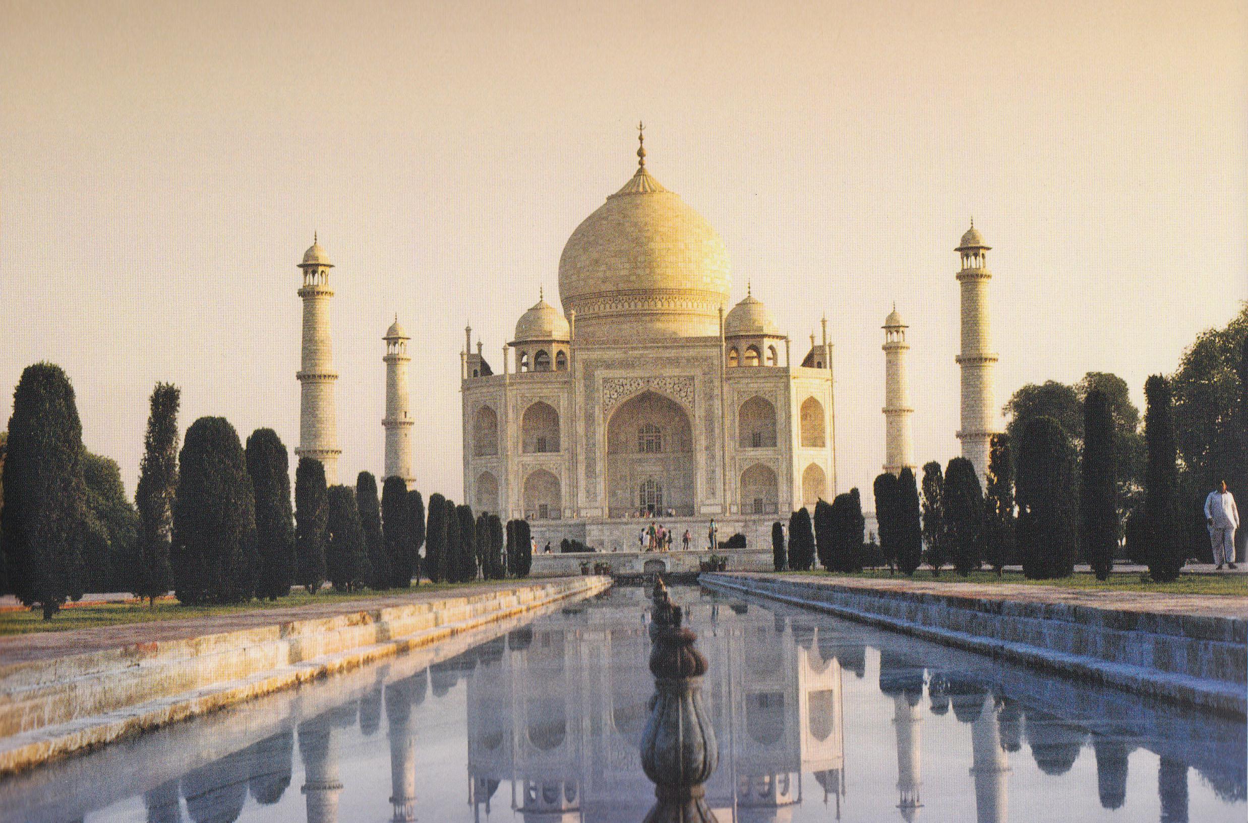 ET into India!
